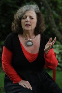 Martine Tollet