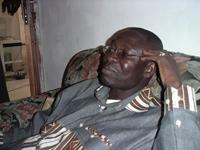 Massamba Guèye
